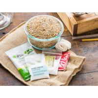 Box Brew Kits: Beer Homebrew Kit - Ingredients