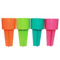 Spiker: Sand Drink Holders Set Of 4 - Bright