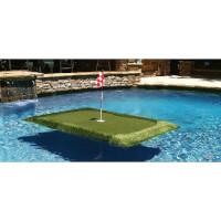 Floating Golf Turf