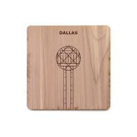 Neighborwoods: Coaster - Dallas - Reunion Building
