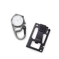 Multi-Tool Money Clip Gift Box