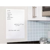 WriteyBoard: Reusable Stick-On Dry Erase Board