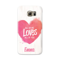 All Of Me Phone Case