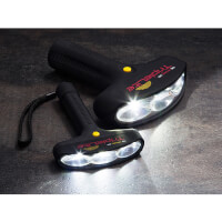 TripleLite: 180 Degree Flashlight