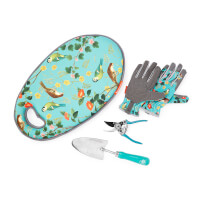 Birds & Blooms Gardeners Accessories Set