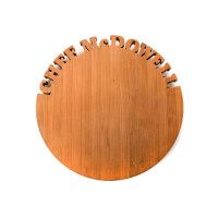 Words With Boards: Personalized Lazy Susan -..