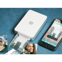 Lifeprint: Wireless Photo & Video Printer -..