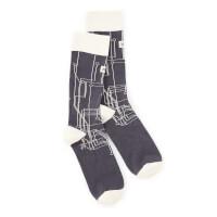 Mens Favorite City Socks