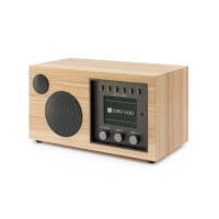 Como Audio: Solo Smart Connected Hi-Fi Speaker -..