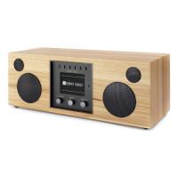 Como Audio: Duetto Smart Connected Hi-Fi Speaker..