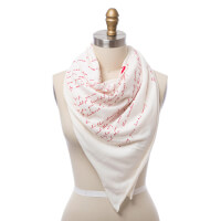 I Carry Your Heart Lightweight Scarf