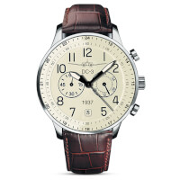 The DC-3 Classic Chronograph Mens Watch