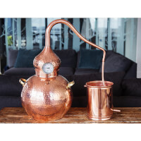 Alchemade: Alembic Copper Still