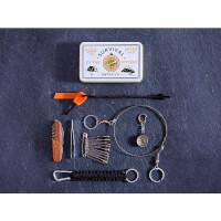 Wild & Wolf: Mini Survival Kit
