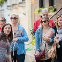 Walking Food Tours