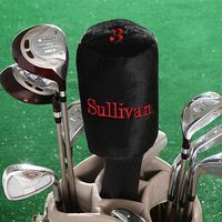 Custom Name Personalized Golf Club Head Covers