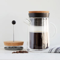 Manual Three-In-One Coffeemaker