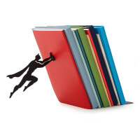 Hero Bookend