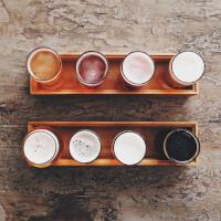 Wine & Beer Experiences