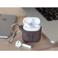 PodPocket: AirPods Protective Silicone Case