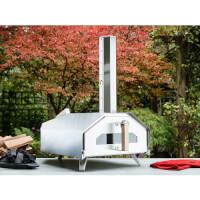 Uuni Pro: Multi-Fueled Outdoor Oven
