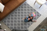 Premium Stylish Foam Play Mats | Cushy And Thick