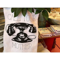 The Coin Laundry: Flour Sack Kitchen Towel -..