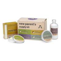 New Parents Supply Kit