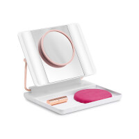 Spotlite HD: Bright Daylight LED Makeup Mirror -..