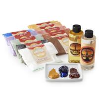 Natural Oil Paint Kit