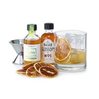 Smoky Margarita Cocktail Kit