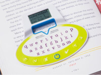IF: Kids Electronic Dictionary Bookmark