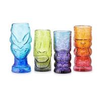 Tiki Cocktail Glasses