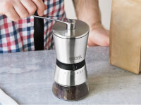 Eparé: Precision Manual Coffee Grinder