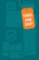 Travel Stub Diary