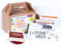 Urban Cheesecraft: Dairy-Free DIY Cheese Kit -..