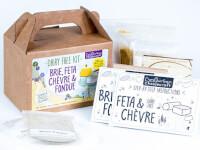 Urban Cheesecraft: Dairy-Free DIY Cheese Kit -..
