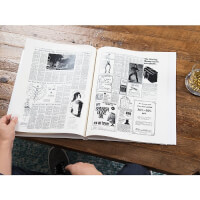 The New York Times: Personalized Your Special..