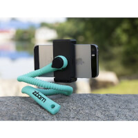 GekkoStick: Flexible Phone Mount & Remote Shutter