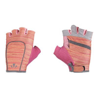 MangataLites: Rechargeable Lighted Gloves - Pink..