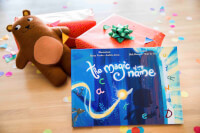 Personalized Childrens Books - The Magic Of My..