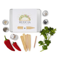 Mexican Kitchen Garden Kit