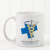 Personalized Coffee Mugs For Medical Careers