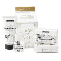 Pure Goat Milk Carton Gift Set