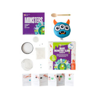 Surprise Ride - Make Monster Slime Science Kit
