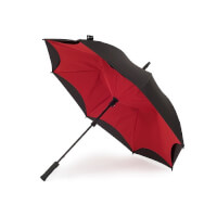KAZbrella: Reverse Open Drip-Proof Umbrella -..