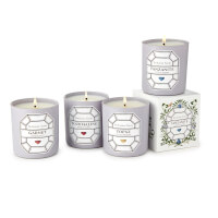 Birthstone Candles