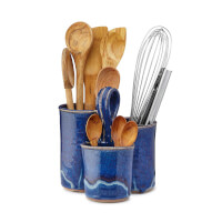 Three Pocket Utensil Caddy