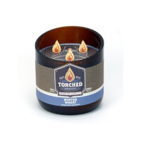 Torched Products: Beer Bottle Candle - Large..