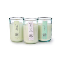 Moms Herb Garden Candles